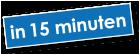 Boek: leer jezelf kennen in 15 minuten Logo